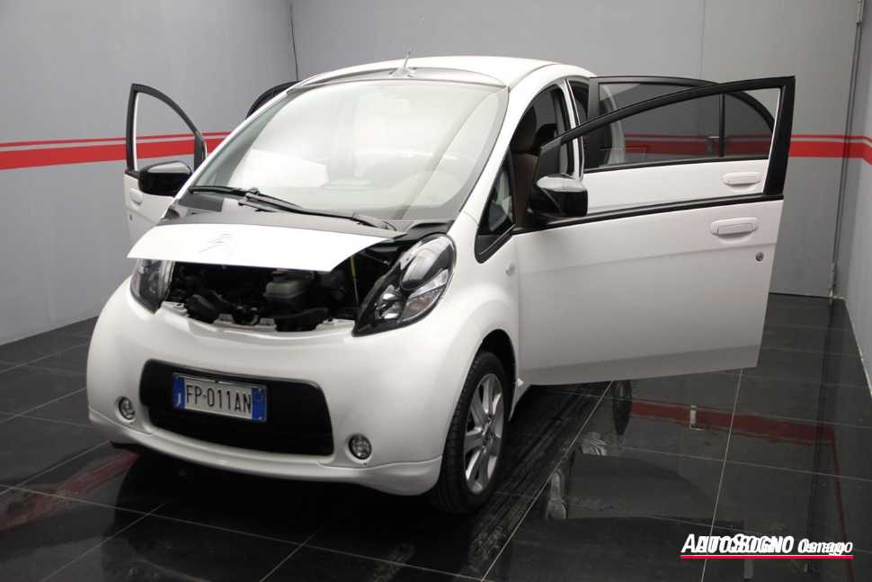 CITROEN C-Zero Full Electric airdream Seduction