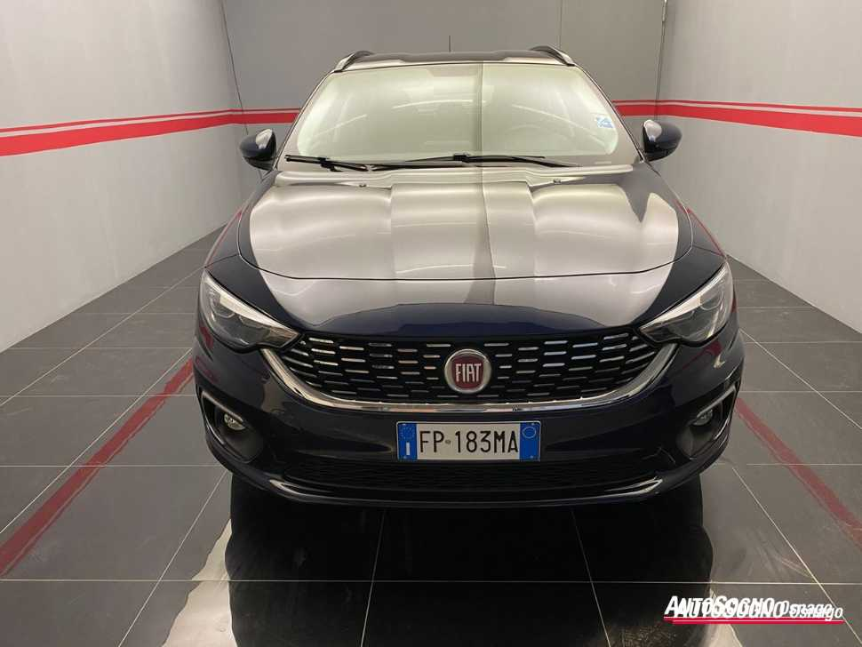 FIAT Tipo 1.6 Mjt S&S SW Lounge